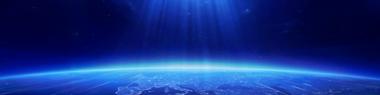 當你看見耶穌靈體的時候已是神重新更换天地的時候了